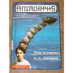 animorphs game online rpg