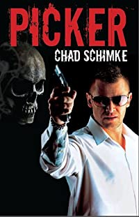Image of Chad Schimke