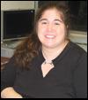 Naomi Rabinowitz has always loved being creative. .. Naomi