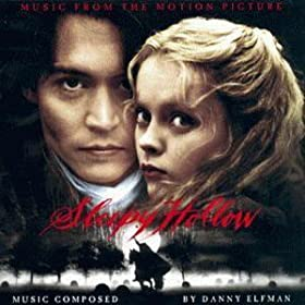 Sleepy Hollow OST