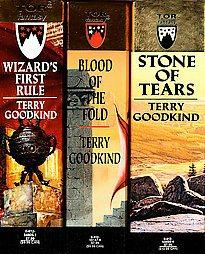 Terry Goodkind - The Sword of Truth - The Sword Of Truth Series + Prequel 1-9