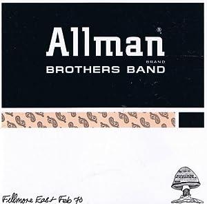 Fillmore East: 2/70