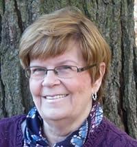 Image of Wendy Bertsch