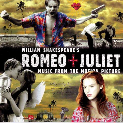 ромео и джульетта 1996 саундтрек рок-группы: зарубежные Погода