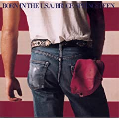 Born in the U.S.A.(1984)