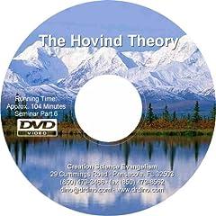 Кент Ховинд - Теория Ховинда / Kent Hovind - The Hovind Theory (6of7)