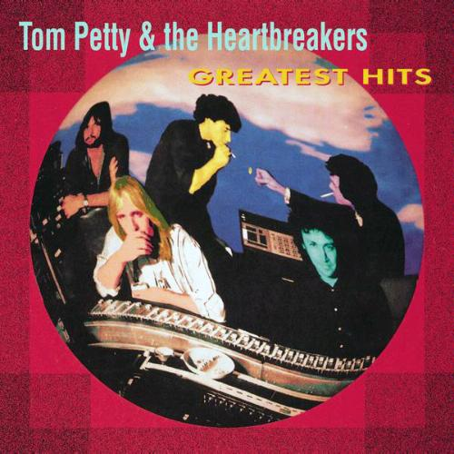 tom petty greatest hits album art. Enhanced Album Art from OAKside
