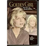 Golden Girl the Story of Jessica Savitch book cover