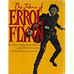 The Films of Errol Flynn book cover