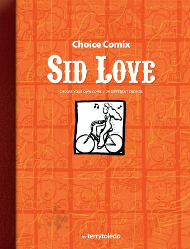 Sid Love cover