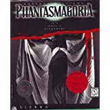 Phantasmagoria [CD]