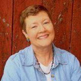 Image of Charlotte Hubbard