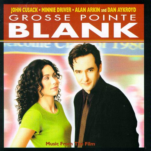 Grosse Pointe Blank is a 1997 American comedy movie, directed by George