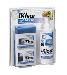 Klearscreen iKlear Polish Kit