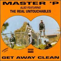 Master P Get Away Clean lyrics