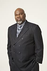 Image of T. D. Jakes