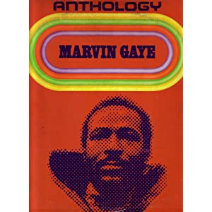 Marvin Gaye - Anthology (Disc 2)