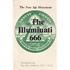 New Age Movement and the Illuminati 666, The