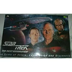 Star Trek TNG The Game