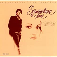 Cover of Somewhere in Time