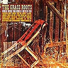 The Grass Roots   Where Were You When I Needed You (1966) [1994 Bonus Tracks] [Lossless FLAC] preview 0