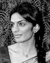 Image of Pavithra K. Mehta