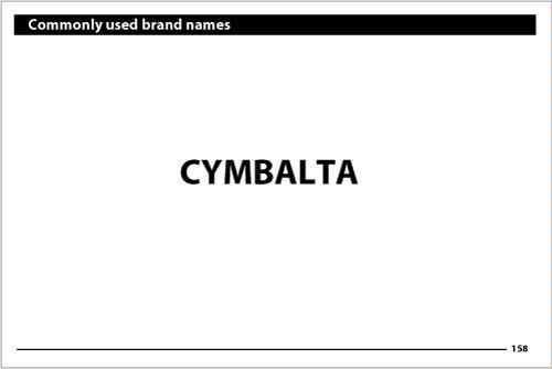 Cymbalta card