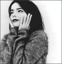 Björk Guðmundsdóttir released her debut album aged 11: the self-titled album, sung in Icelandic, was a mix of cover versions and new songs and hinted at the eclectic career that was to follow!