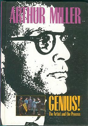 Arthur Miller, Glassman, Bruce S.
