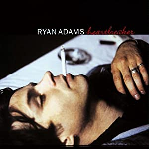 Ryan Adams - Pneumonia