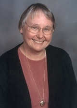 Image of Carolyn Hart