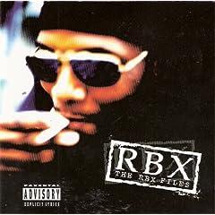 RBX - RBX-Files (1995)