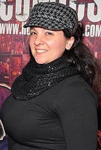 Image of Rachel Rawlings