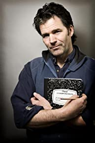 Image of Andre Dubus III
