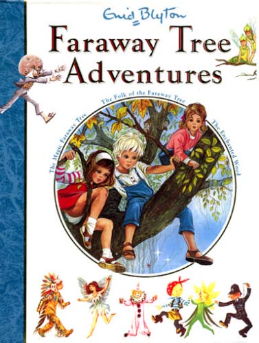 Tree and folk of the faraway hardcover – june 18 1992