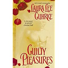 Guilty Pleasures by LLG