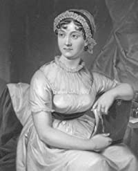 Image of Jane Austen