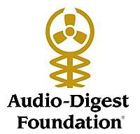 Image of Audio Digest