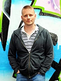 Image of Patrick Ness
