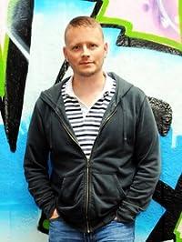 Image of Patrick Ness