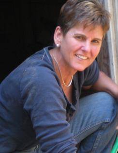 Image of Alison Holt