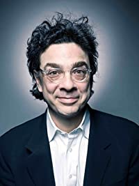 Image of Stephen J. Dubner
