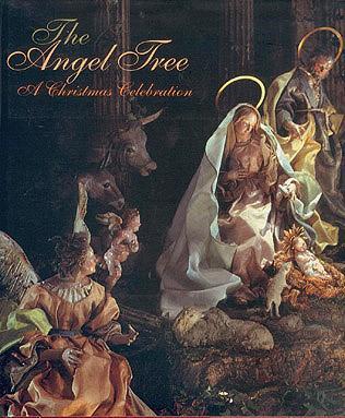 The Angel Tree: A Christmas Celebration, Howard, Linn; Pool, Mary Jane; Erwitt, Elliott (photographer)
