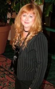 Image of Jennifer Saints
