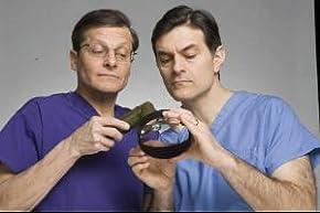Dr. Michael F. Roizen & Dr. Mehmet Oz