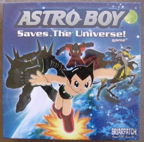 Amazon.com: Astro Boy Saves The Universe: Toys & Games