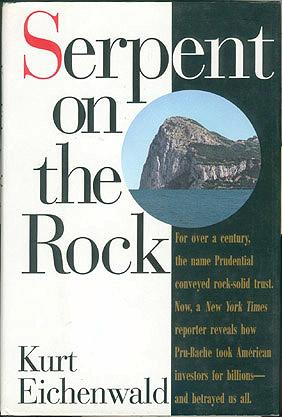 Serpent on the Rock, Eichenwald, Kurt