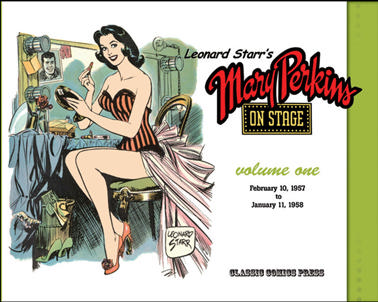 Mary Perkins on Stage Volume 1 cover