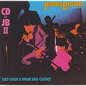 The CD Of JB, Vol.2: Cold Sweat & Other Soul Classics