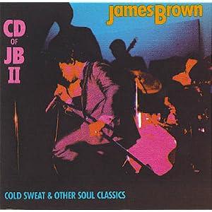 The CD Of JB, Vol.2: Cold Sweat & Other Soul Classics